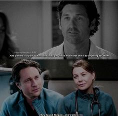 Greys Anatomy Episodes, Grays Anatomy Tv, Grey Anatomy Quotes, Greys Anatomy Memes, Meredith Grey Quotes, Grey's Anatomy Tv Show, Dark And Twisty, Medical Drama, Youre My Person