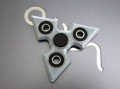 Afbeeldingsresultaat voor mes fidget spinner