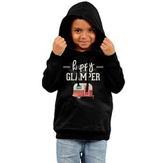 Fleece Pull Over Sweatshirt for Boys Girls Kids Youth Christmas Tree Cat Unisex Toddler Hoodies