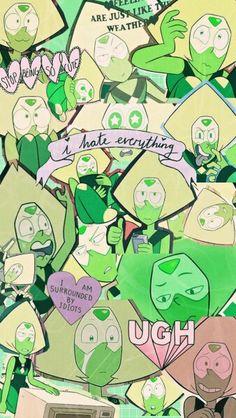 Peri, my Dorito bae. South Park, Phone Backgrounds, Iphone Wallpaper, Screen Wallpaper, Adventure Time, Lapis And Peridot, Steven Universe Wallpaper, Universe Art, Mo S
