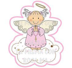 angelitas tiernas para primera comunion - Buscar con Google