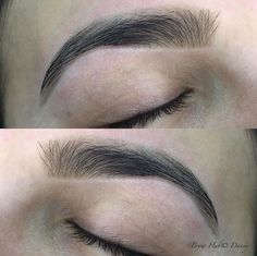 Everything You Need to Know About Brow Rehab | Why Hello BeautyEVERYTHING YOU NEED TO KNOW ABOUT BROW REHAB with Gabby Sullivan!