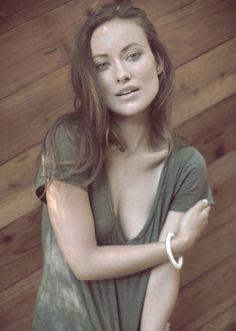 ♠ Olivia Wilde
