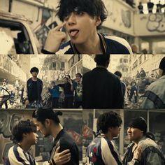 Crows Zero, Prison, High Low, Japan, Actors, Film, Model, Fictional Characters, Random