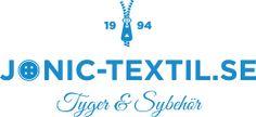 Jonic textilimport - Jonic-textil Webbutik TYG