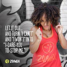 I Dare you to stop me! [ 4LifeCenter.com ] #beauty #life #health