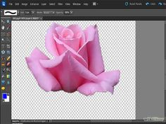 Remove Background With Photoshop-