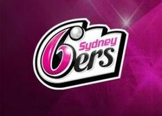 Sydney Sixers is one of the two teams from New south wales Blues who participated in Big bash League. The Sixers represent eastern Sydney and their home ground is the Sydney Cricket Ground while the Thunder will play out of ANZ Stadium in Sydney's west. T20 Cricket, Live Cricket, Cricket Match, Indian Cricket News, Sydney Cricket Ground, Flower Tattoo On Side, Team Mascots, Best Clips, Great Logos