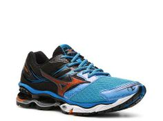 Mizuno Wave Creation 14 Performance Running Shoe - Mens  159330357