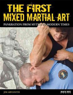 Detailing the evolution of the Hellenic combat arts, this handbook chronicles the history behind the art of pankration. Beginning with the myths and traditions behind the arts development, this examin