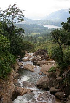 Nuwara Eliya, Sri Lanka #VisitSriLanka