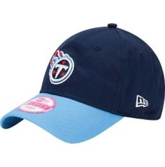 new style 3f634 52e30 Tennessee Titans NFL New Era 9Forty Womens hat new in original packaging  AFC  TennesseeTitans