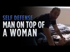 Violent Ride-Sharing Assault (Plus 3 Chokes EVERY Woman Should Know!) - YouTube