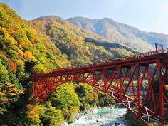 わざわざ乗りに行きたい!「絶景が望める」日本の観光列車6選2016