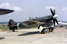 For aircraft enthusiats: the Hawker Tempest, a very detailed clip.   Telecaster Guitar Forum
