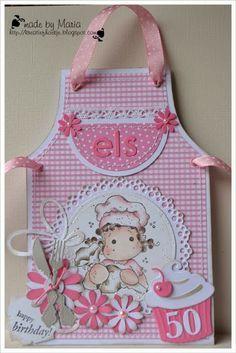 Kreatief met Maria: Pink