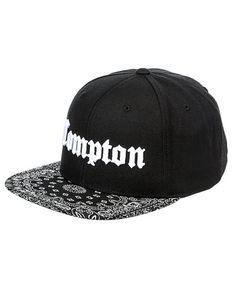 Mega cool Mister Tee Compton cap Mister Tee Caps   huer til Herrer til  hverdag og til fest 5d59d03f63f