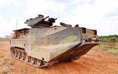 BAE Systems modernizará 23 anfibios de Brasil por 82 millones de dólares - Noticias Infodefensa América