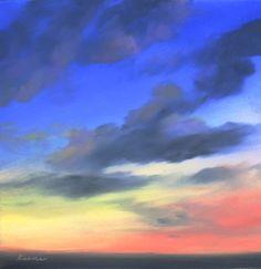 Sundown -- Carol Keene