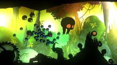 Badland: Game of the Year Edition Review | TheXboxHub