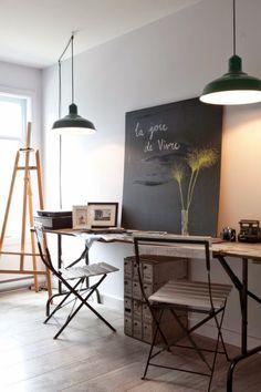Apartamento minimalista en Quebec