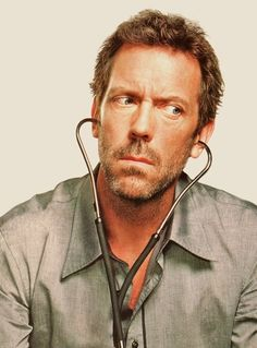 House M.D.  One of the favorite shows..
