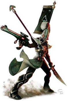 #warhammer #eldar