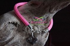 Unique bridal rope bracelets made to order at www.ropelet.co.uk. Big choice of colours and we can use different clasps and charms too. See what we can do for you!