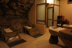 Treatment room at Siyara Spa, Nairobi Spa Treatment Room, Spa Treatments, Nairobi, Home Decor, Decoration Home, Room Decor, Interior Decorating