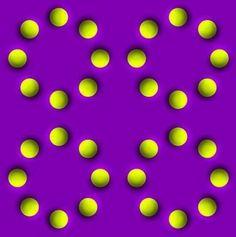 Cool Optical Illusions | Cool Optical Illusion
