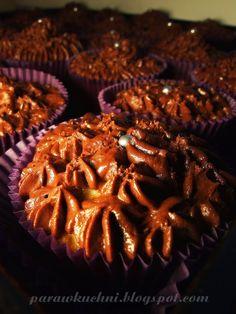 Para w kuchni: Powitalne babeczki - pyszne i łatwe :)