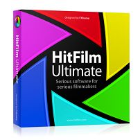 HitFilm 2 Ultimate 2.0.2217.43344 (x64)