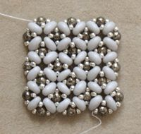 Beading Daily: Double Your Beading Fun With Twins and SuperDuos