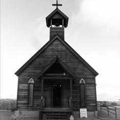 Little church in Apache Junction, AZ