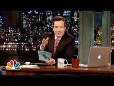 #Funny Worst Gift Ever Hashtag By Jimmy Fallon - #JimmyFallon #WorstGiftEver