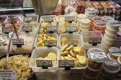 #Pierogi at the West Side Market