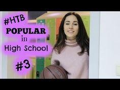 OARE VOI REUSI? | HTB POPULAR IN HIGH SCHOOL | EP 3 SEZ 2 - YouTube