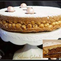 , Italian Desert, Vanilla Cake, Tiramisu, Buffet, Cheesecake, Deserts, Food And Drink, Sweets, Snacks