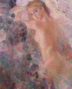 Художник Георгий Шишкин Painting, Art, Art Background, Painting Art, Kunst, Paintings, Performing Arts, Painted Canvas, Drawings