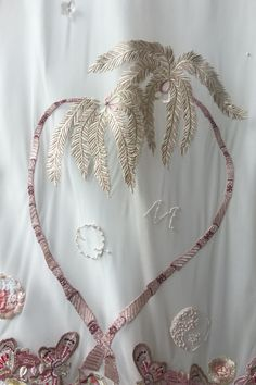 HdeP Bridal Details - Monograms Initials And Names bespoke and made to order wedding dresses and wedding outfits. Bridal couture dresses for weddings with unique embroidery. Wedding Designs, Wedding Styles, Hermione, Wedding Venues, Wedding Photos, Monogram Initials, Flower Designs, Hand Embroidery, Delicate