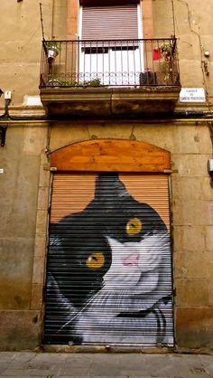 by Cristian Blanxer - Barcelona - Foto E. Martin Borrega Santano