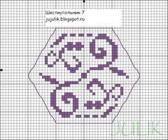 ❤ =^..^= ❤     Quaker ball - Julik-K   Step-By-Step