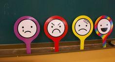 Piruletas emocionales otra idea que te enseñamos en nuestro curso on line