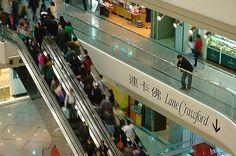 Hong Kong - AmoilMondo