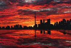 Stream I See Fire - Ed Sheeran (A Crazy Canuck Cover) by ACrazyCanuck from desktop or your mobile device Toronto Photography, City Photography, Nature Photography, Beautiful Places In The World, Wonderful Places, I See Fire, Toronto Skyline, Real Beauty, Cool Photos
