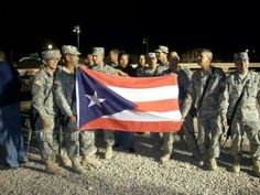 PR soldiers Puerto Rican Men, Puerto Rican Culture, Puerto Rican Recipes, Isla Island, Puerto Rico History, Enchanted Island, Puerto Ricans, God Bless America, Military History