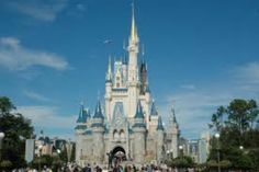 Walt Disney World - Magic Kingdom (Orlando, Florida)