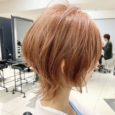 Kawaii Hairstyles, My Hair, Fashion Beauty, Short Hair Styles, Hair Cuts, Hair Color, Hair Beauty, Dreadlocks, Vogue