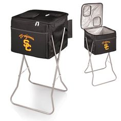 Use this Exclusive coupon code: PINFIVE to receive an additional 5% off the USC Trojans Black Party Cube at SportsFansPlus.com