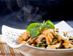 A Thai Tamarind Chicken Stir Fry as Authentic as the Region